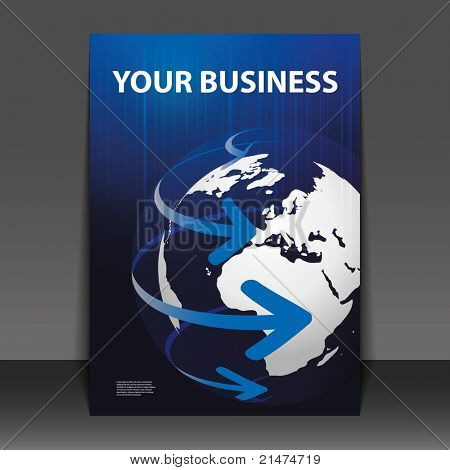 Flyer Design - Business