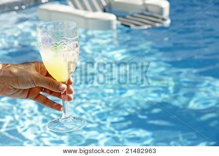 Cocktail Offer