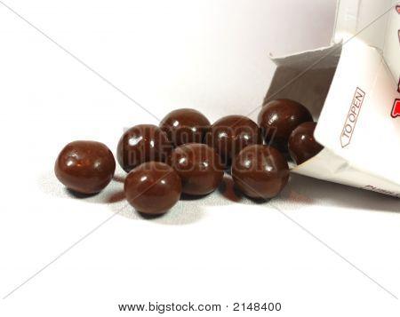 Malted Milk Balls
