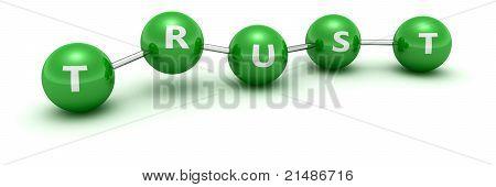 Trust Molecule