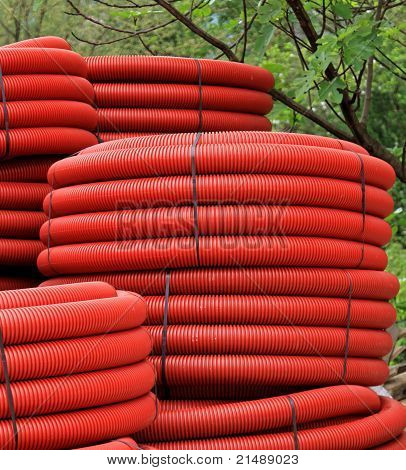 Red Coils