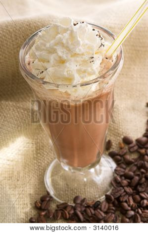 Latte Iced Coffee