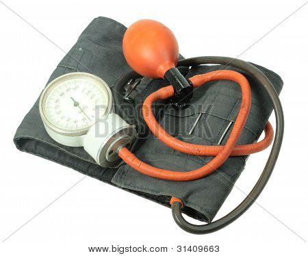Retro Kit For Measuring Blood Pressure