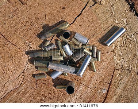 Rifle Brass