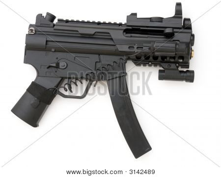 Tommy Gun