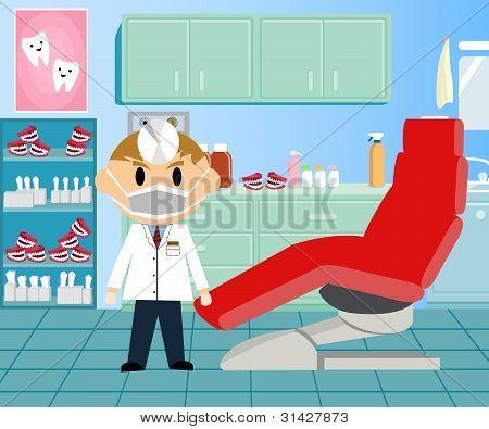 Zahnklinik
