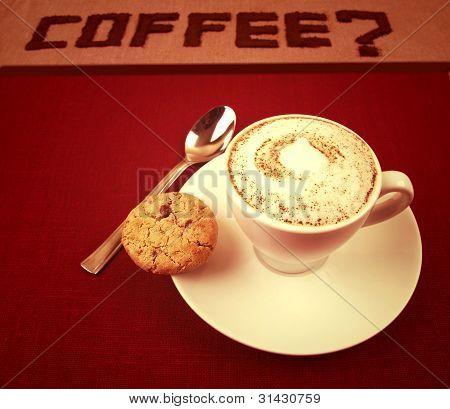 Coffee Suggestion.