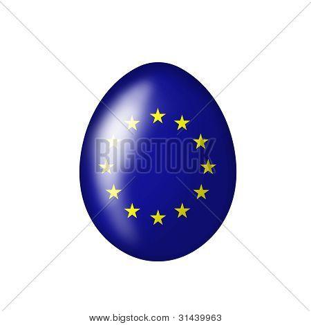 European Egg