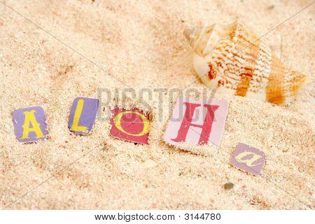 Praia do Havaí