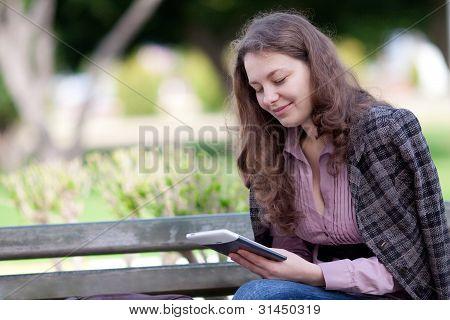 Using Digital Book