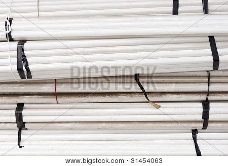 老管型荧光灯管