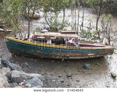 Boats N.Z