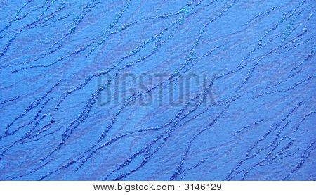 Blue Wave Texture