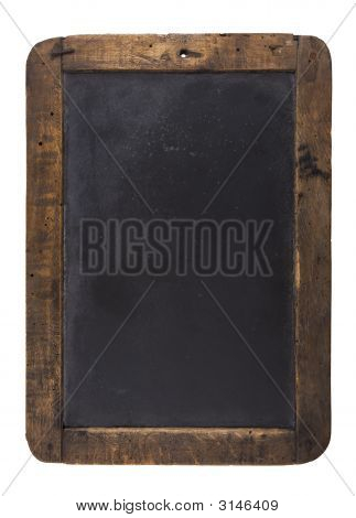 Old Blackboard