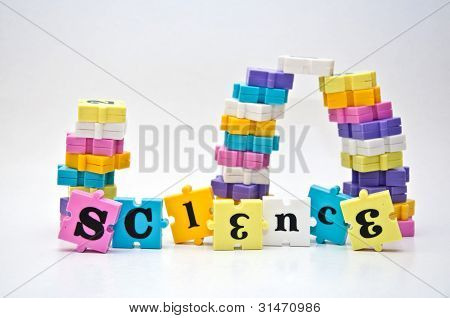 Science Puzzle