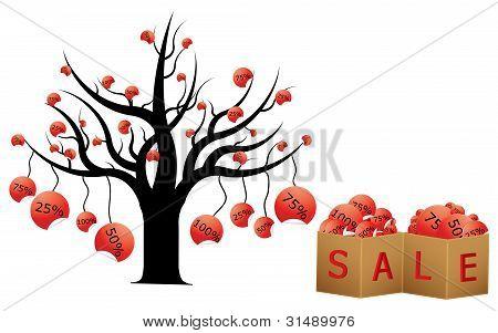 Discount Tree
