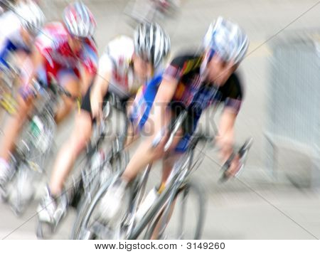 Bike Racers