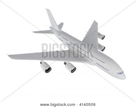 Big Airplane