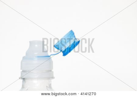 Water Bottle Top