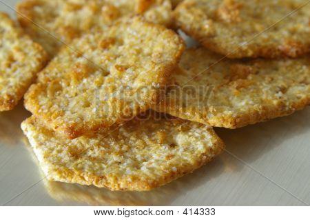 Whole Grain Goodness