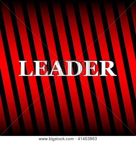Leader Symbol