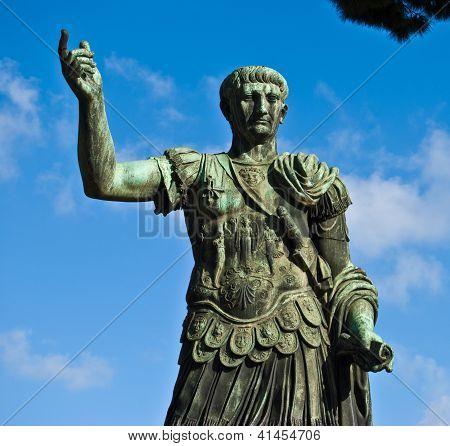 Gaius Augustus