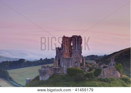 Corfe Castle