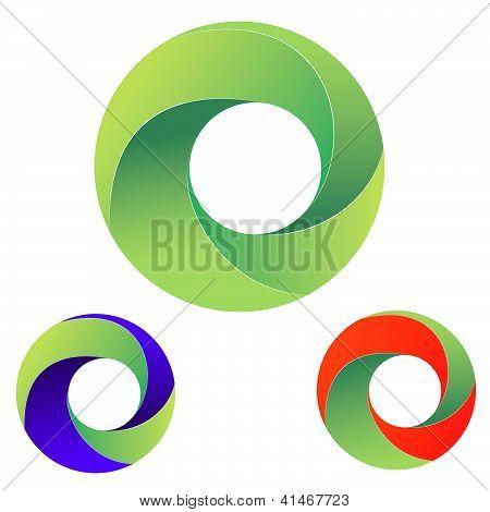 Circles Green.