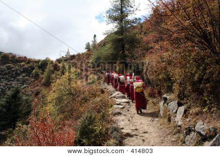 Sherpa Women - Nepal