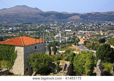 Beauty of Montenegro