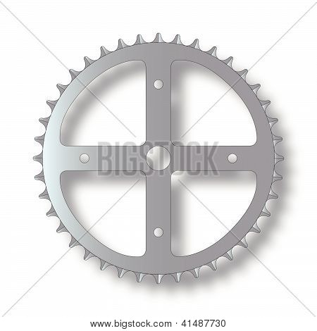 Bicycle Cog