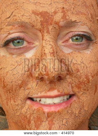 Mud Face