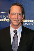 NEW YORK-JAN 24: Former MLB player David Cone attends the 10th Anniversary Joe Torre Safe At Home Fo