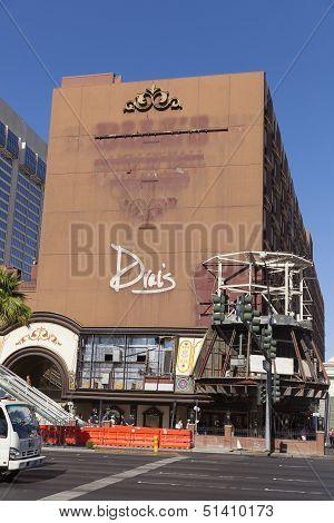 Bill's Gambling Hall In Las Vegas, Nv On May 20, 2013