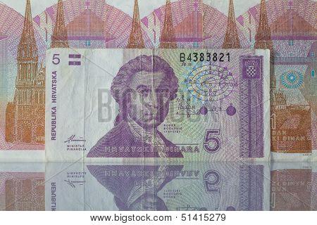 Money From Croatia