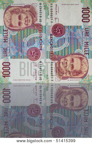 Money From Italy