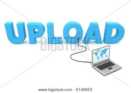 Upload Me