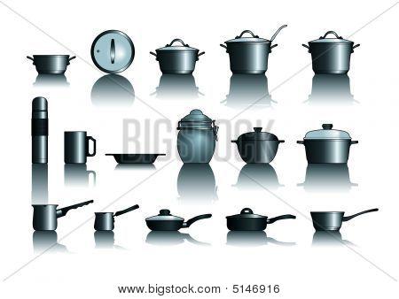 Pots&pans
