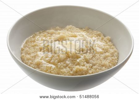 Wheat Porridge