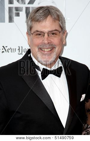 NEW YORK-SEP 27: Captain Richard Phillips attends the