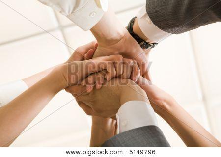 Cooperación