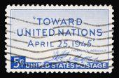 United Nations 1945