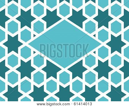 arabesque background