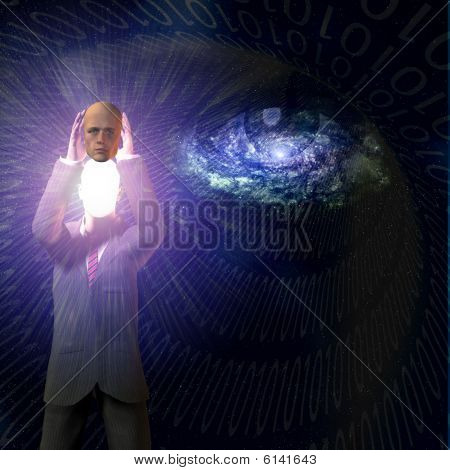 Binary Human