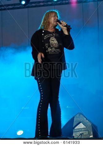 Def Leppard em concerto