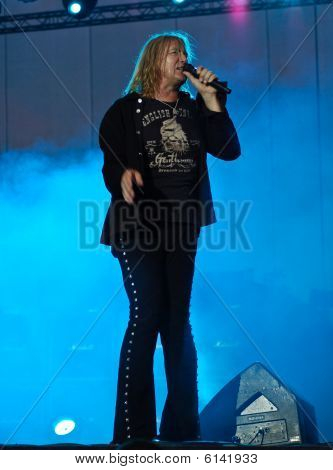 Def Leppard in Concert