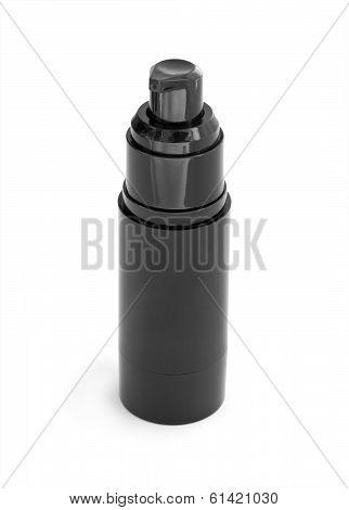 Black Bottle With Tone Cream (foundation)