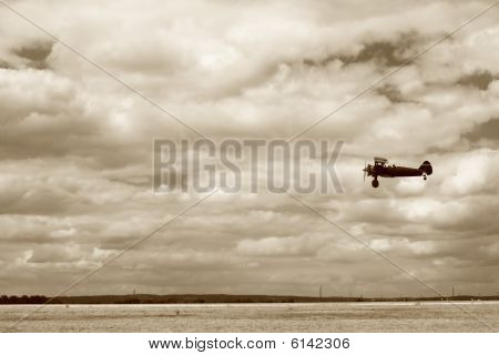 Fly-by