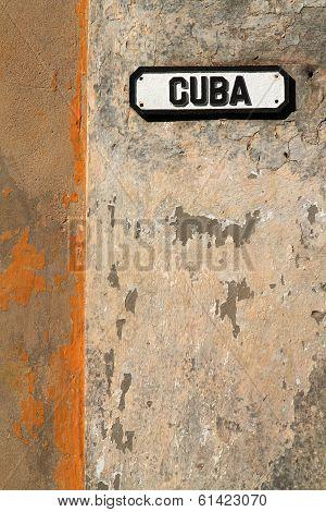 Cuba Street Information In Habana