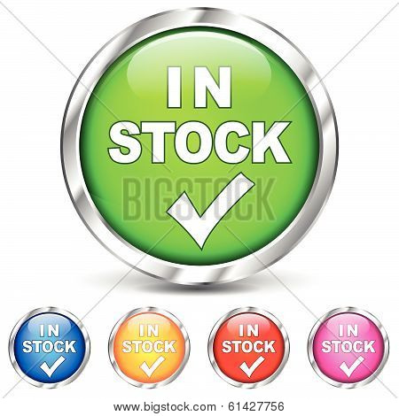 Vector In Stock Icons